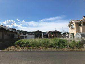 畑田分譲地2