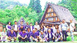 金沢、雄琴温泉の旅